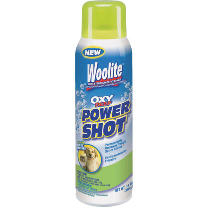 Picture of Bissell Oxy 14 Oz. Deep Power Shot Spot and Stain Remover