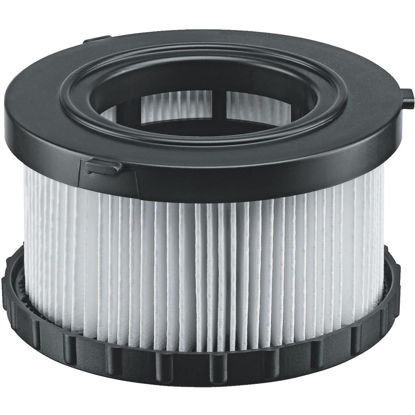 Picture of DeWalt Cartridge HEPA DC515K Vacuum Filter