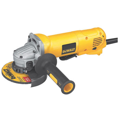 Picture of DeWalt 4-1/2 In. 11-Amp Small Angle Grinder