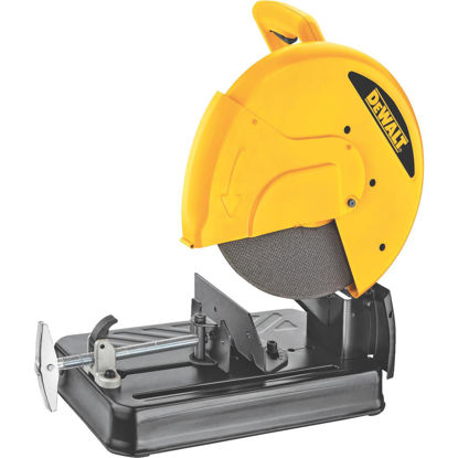 Picture of DeWalt 14 In. 15-Amp Chop Saw
