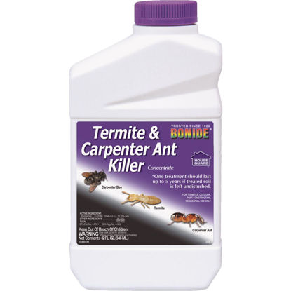 Picture of Bonide 32 Oz. Concentrate Outdoor Termite & Carpenter Ant Killer