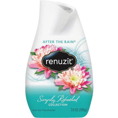 Picture of Renuzit 7.5 Oz. After the Rain Solid Air Freshener