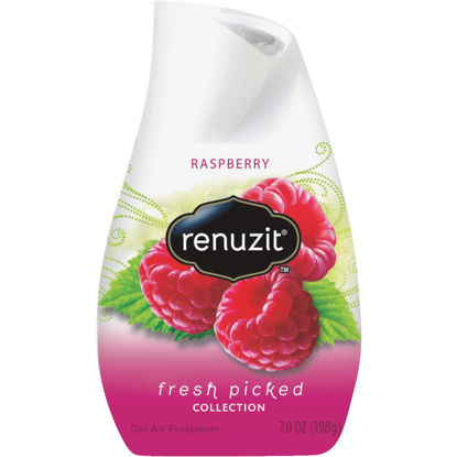 Picture of Renuzit 7.5 Oz. Raspberry Solid Air Freshener