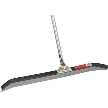 Picture of Do it 24 In. Curved Rubber Floor Squeegee