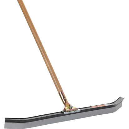 Picture of Do it 30 In. Curved Rubber Floor Squeegee