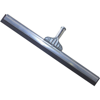 Picture of Ettore 24 In. Straight Rubber Floor Squeegee