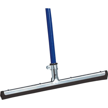 Picture of Ettore 18 In. Straight Rubber Floor Squeegee