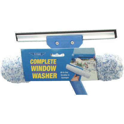Picture of Ettore 10 In. Rubber Squeegee