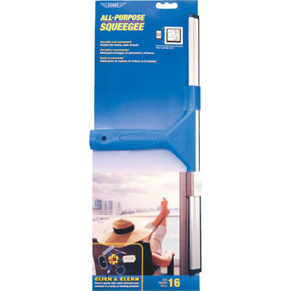 Picture of Ettore All Purpose 16 In. Rubber Squeegee