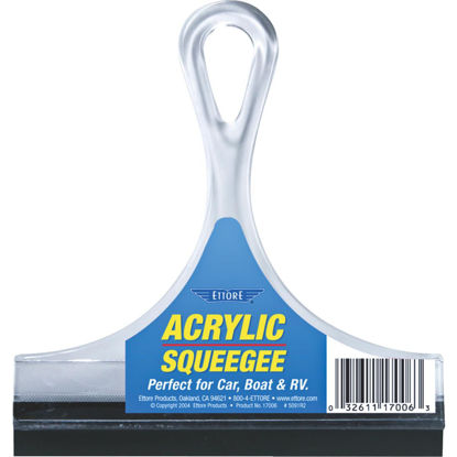 Picture of Ettore 6 In. Rubber Squeegee
