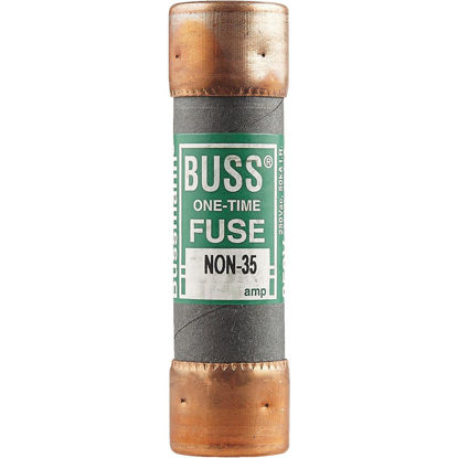 Picture of Bussmann 35A NON Cartridge General Purpose Cartridge Fuse