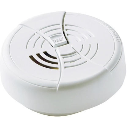 Picture of First Alert Battery Operated 9V Ionization Smoke Alarm