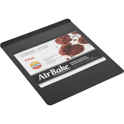 Picture of T-Fal AirBake 12 In. x 14 In. Aluminum Cookie Sheet