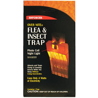Picture of Enforcer Over Nite Insect & Flea Glue Trap