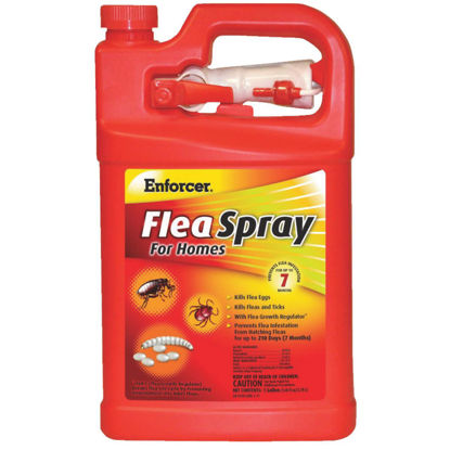 Picture of Enforcer 128 Oz. Ready To Use Trigger Spray Tick & Flea Killer For Homes