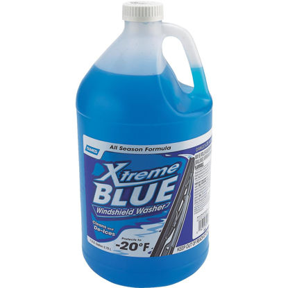 Picture of Camco Xtreme Blue -20 F with Antifreeze Gallon Windshield Washer Fluid