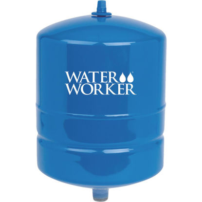 Picture of Water Worker 4.4 Gal. In-Line Pre-Charged Well Pressure Tank