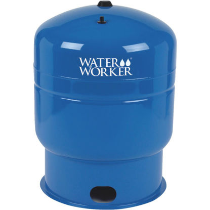 Picture of Water Worker 44 Gal. Vertical Pre-Charged Well Pressure Tank