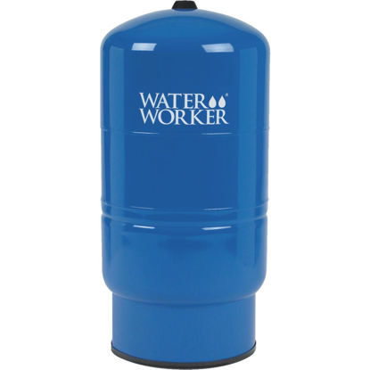 Picture of Water Worker 14 Gal. Vertical Pre-Charged Well Pressure Tank