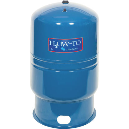 Picture of Water Worker 30 Gal. Vertical Pre-Charged Well Pressure Tank