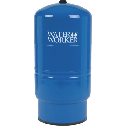 Picture of Water Worker 20 Gal. Vertical Pre-Charged Well Pressure Tank