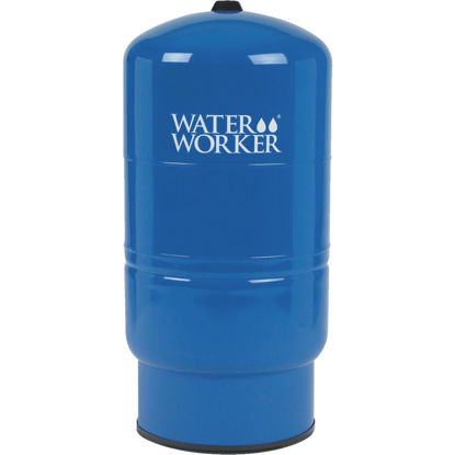 Picture of Water Worker 32 Gal. Vertical Pre-Charged Well Pressure Tank
