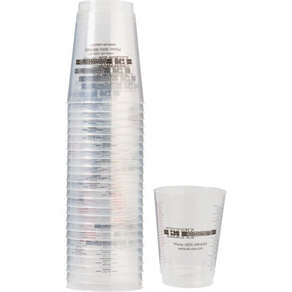 Picture of Envirotex Lite 3.25 In. Mixing Cup
