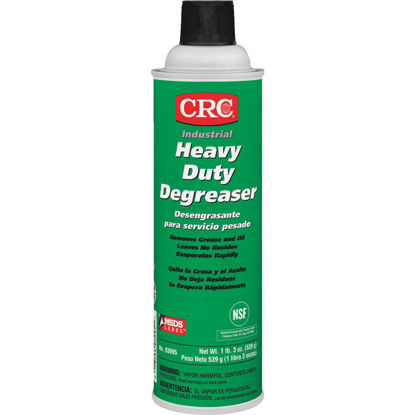 Picture of CRC 20 Oz. Aerosol Heavy-Duty Degreaser
