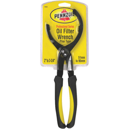 Picture of Pennzoil 11 In. Professional Oil Filter Pliers