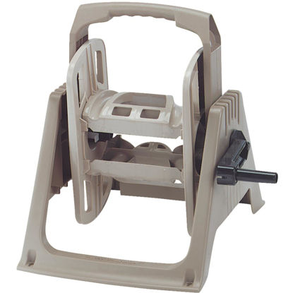 Picture of Suncast Hose Handler 100 Ft. x 5/8 In. Taupe Resin Hose Reel