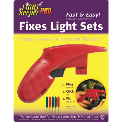 Picture of Ulta Lit Light Keeper Pro Incandescent Light Repair Kit