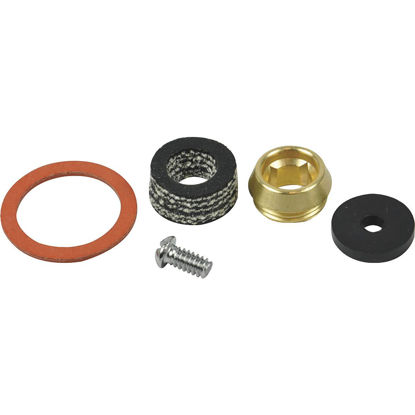 Picture of Danco Price Pfister, Tub/Shower Rubber, Fiber, Metal Faucet Repair Kit
