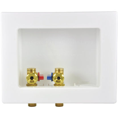 Picture of Danco Single Lever Washing Machine Outlet Box