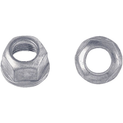 Picture of Danco 3/8 In. or 1/2 In. Metal Tailpiece Faucet Nut
