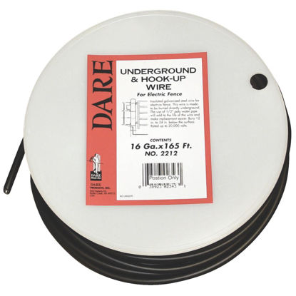Picture of Dare 14 Ga. x 165 Ft. Underground & Hook-Up Wire
