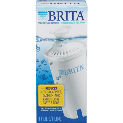 Picture of Brita Pitcher Water Filter Cartridge