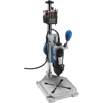Picture of Dremel Electric Rotary Tool Workstation Drill Press