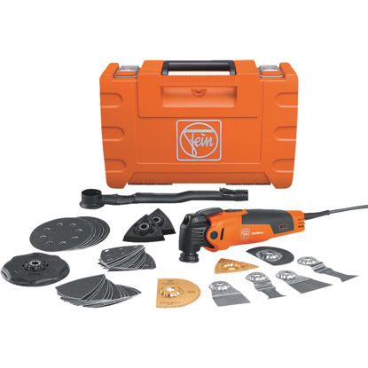 Picture of Fein Multi Master Top 2.5-Amp Oscillating Tool Kit