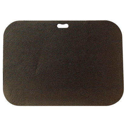 Picture of Diversitech The Original Grill Pad 30 In. W. x 42 In. L. Brown Rectangle Grill Pad