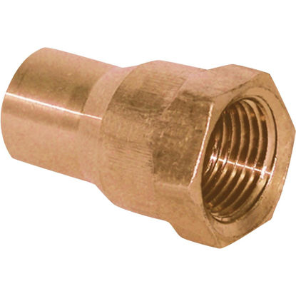 Picture of Elkhart 1/2 In. Female Street Copper Adapter
