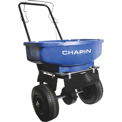 Picture of Chapin 80 Lb. Salt & Ice Melt Spreader