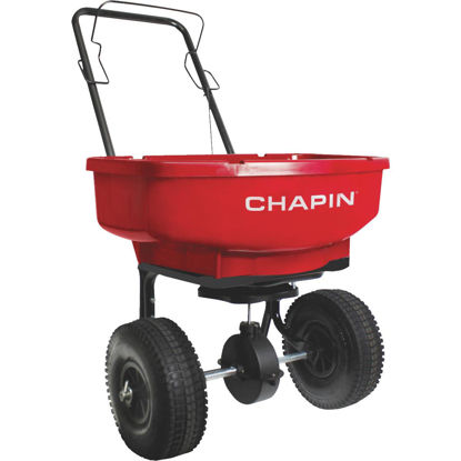 Picture of Chapin 80 Lb. Residential Turf Broadcast Spreader