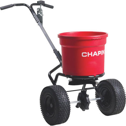 Picture of Chapin 70 Lb. Contractor Broadcast Spreader