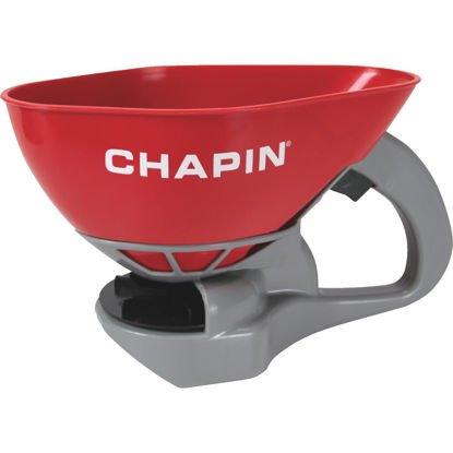 Picture of Chapin 3 Lb. Capacity Handheld Spreader