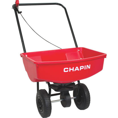 Picture of Chapin Deluxe 70 Lb. Capacity Residential Broadcast Push Spreader