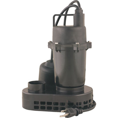 Picture of Do it 1/4 HP 115V Submersible Sump Pump