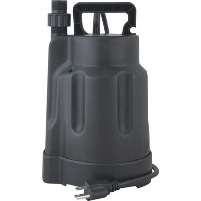 Picture of Do it 1/6 H.P. Submersible Utility Pump