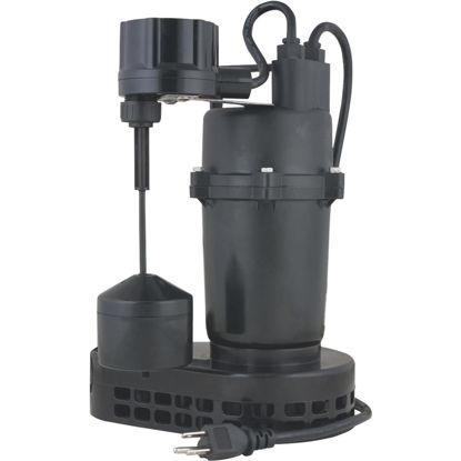 Picture of Do it 1/2 HP 115V Submersible Sump Pump