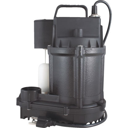 Picture of Do it Best 1/2 HP 115V Submersible Sump Pump
