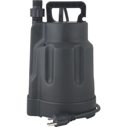 Picture of Do it 1/4 H.P. Submersible Utility Pump